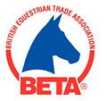 Logo: BETA<