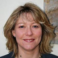 A photo of Dr Catherine Dunnett